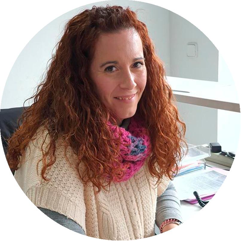 Estefania Ríos Arranz - Administradora de Fincas Colegiada, Perito Judicial Direccion y Gestion Inmobiliaria Coaching